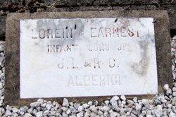 Earnest Alberigi
