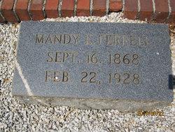 Amanda Elizabeth Mandy <i>Weaver</i> Ferrell