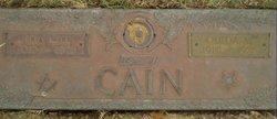 Ouida M Cain