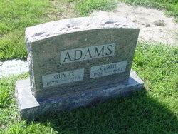 Guy C Adams