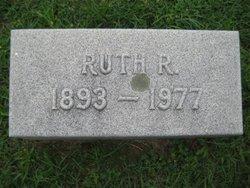 Ruth Rothwell <i>McCoy</i> Flynn
