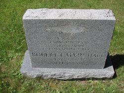 Robert Calvin Dall