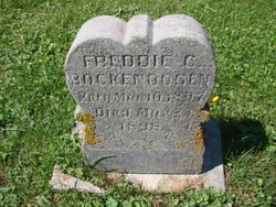 Freddie C Brockenoggen
