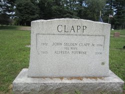 John Selden Clapp, Jr