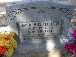David Michael Alley