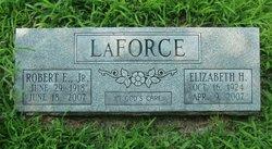 Elizabeth H LaForce