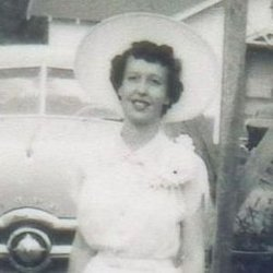 Sally Margette <i>Ford</i> Austin