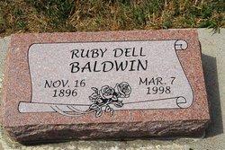 Ruby Dell Baldwin