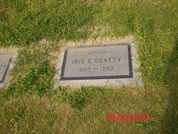 Iris C. <i>Taylor</i> Beatty
