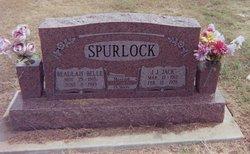 Jasper Jackson Jack Spurlock