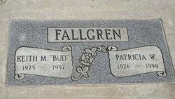 Patricia W Fallgren