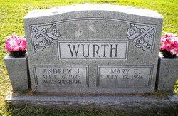 Andrew J Wurth