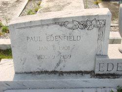 Paul Edenfield