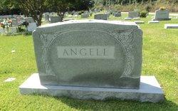 Ethel <i>Curtis</i> Angell