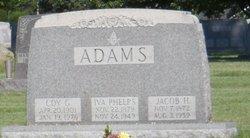 Iva Phelps Adams