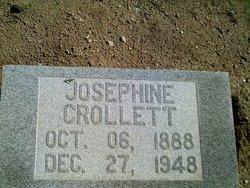Josephine Crollett