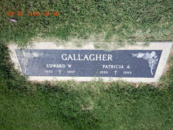 Edward W Gallagher