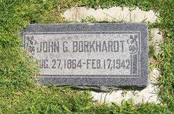 John Gotfried Borkhardt