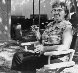 Winifred Lorraine Winnie <i>Penaluna</i> Pilarta