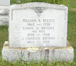 Fanny A. <i>Brooks</i> Beedle
