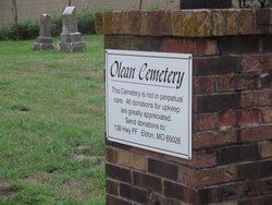 Olean Cemetery