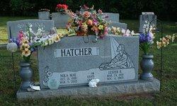 Nola Mae <i>Garner</i> Hatcher
