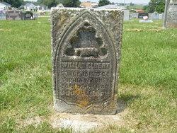 William Elbert Abney