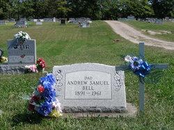 Andrew Samuel Bell