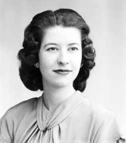 Wanda Ruth <i>Duckworth</i> Watts