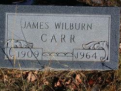 James Wilburn Carr