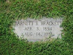 Barnett Brison B B Brackett