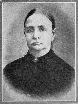 Mary Almira <i>McKee</i> Newton