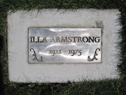 Illa <i>Hunt</i> Armstrong