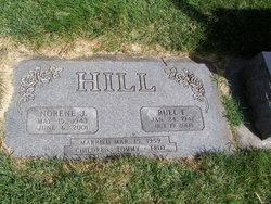 Frank Ruel Hill