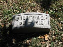 Edwin H Conrades