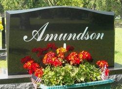 Byron Duane Amundson