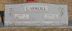 James Nathaniel Carroll