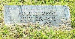 August Meyer