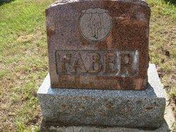 Senja Evelyn <i>Hogan</i> Faber