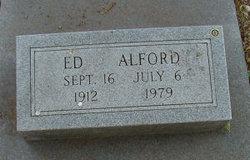 Ed Alford