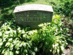 Allie D. <i>Hensley</i> Dubel