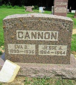 Jesse Albert Cannon