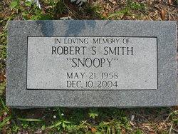 Robert S. Snoopy Smith