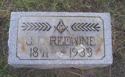 Jacob Edward Redwine