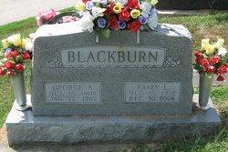 George A. Blackburn