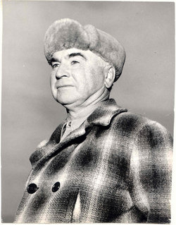 George Harold More