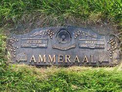 Ruth Ellen <i>Kikkert</i> Ammeraal