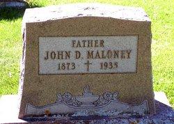 John Dennis Maloney