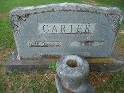 Leslie <i>O'Bannon</i> Carter