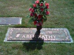 Alvin D. Pete Abernathy